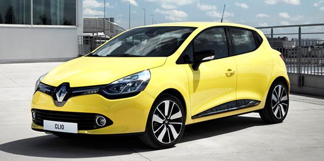 8 posizione Renault Clio classifica auto più vendute in Italia 2016