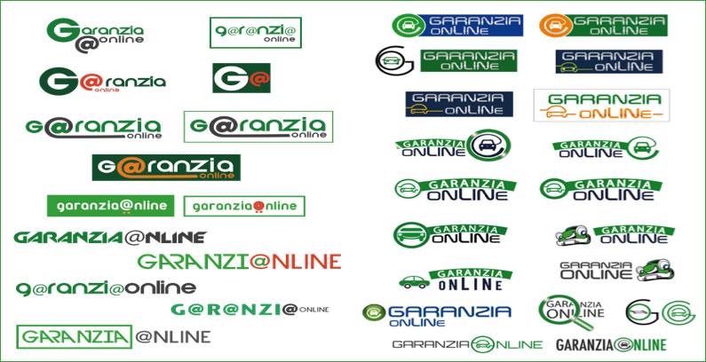 Ideazione del Logo per GaranziaOnline