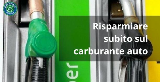 Trucchi e consigli per risparmiare sulla benzina