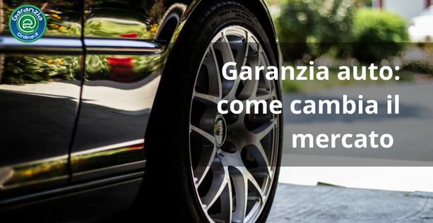 Garanzia sulle auto usate