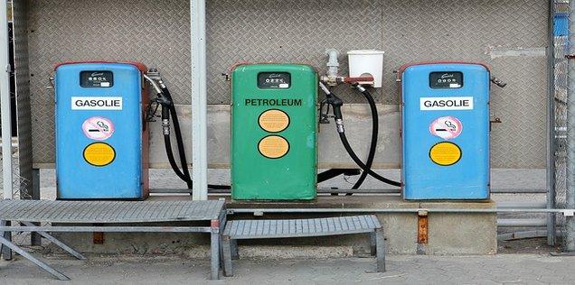 app per risparmiare benzina
