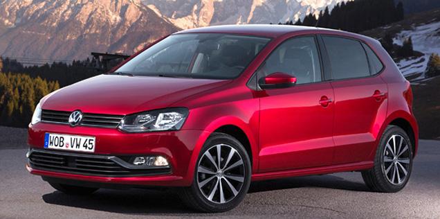 9 posizione Volkswagen Polo classifica auto più vendute in Italia 2016