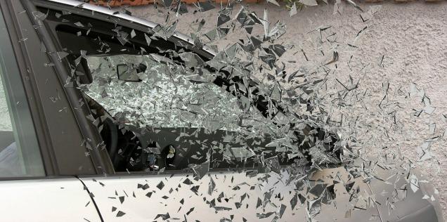 Conviene comprare una macchina incidentata?