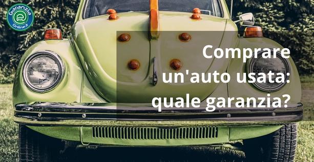 comprare auto usata da un privato