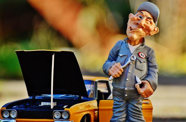 Quali sono i rischi quando acquisti un'auto usata?