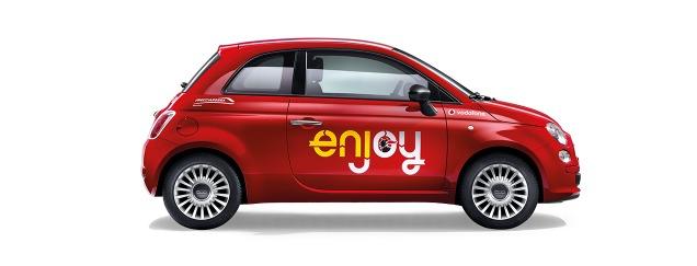 Cos'è il car sharing