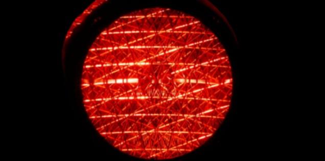 Come contestare una multa per semaforo rosso