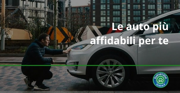 Classifica auto più affidabili: 10 modelli per il 2018