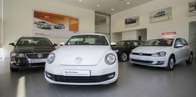 Comprare auto all'estero da concessionario tedesco