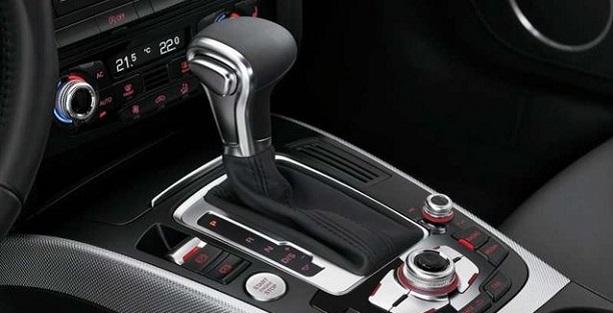 cambio automatico per auto usata