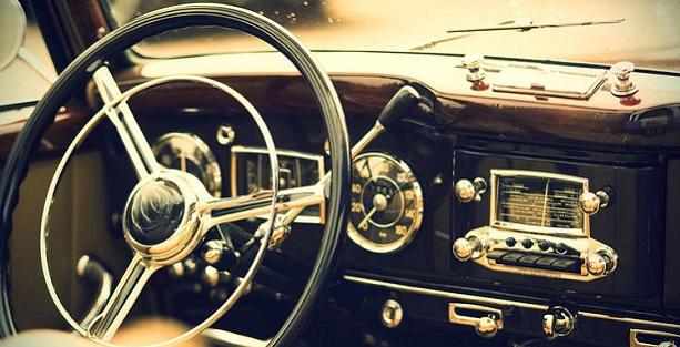 Comprare auto d'epoca