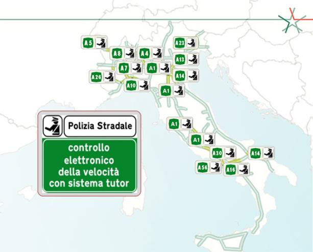 mappa tutor
