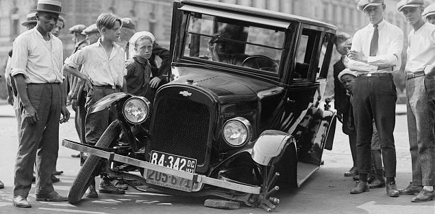 Scheda di conformità veicolo usato