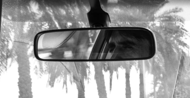 Specchietti retrovisori auto
