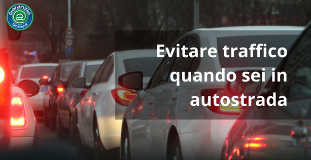 Come evitare code in autostrada: dove trovare le migliori previsioni del traffico