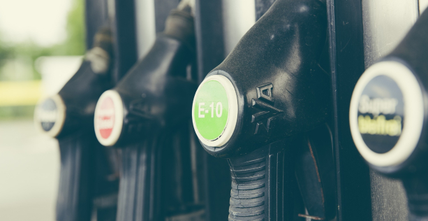 Confronto benzina, diesel, gpl, metano