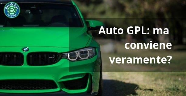 Conviene acquistare un'auto GPL: pro e contro