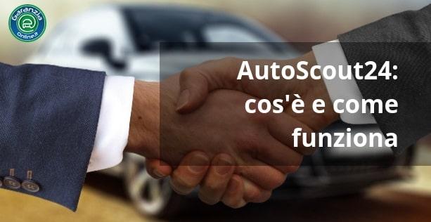 Come vendere e comprare su AutoScout24