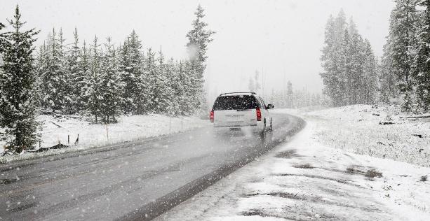 Preparare auto per iinverno