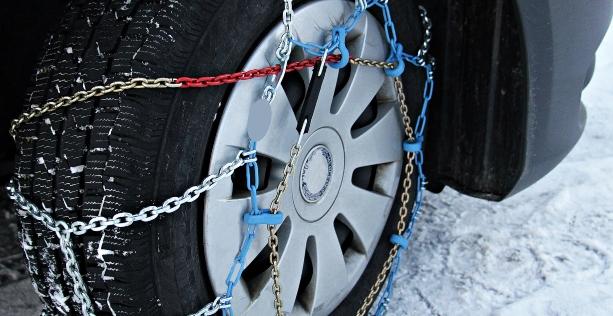Preparare auto per l'inverno e cambio gomme