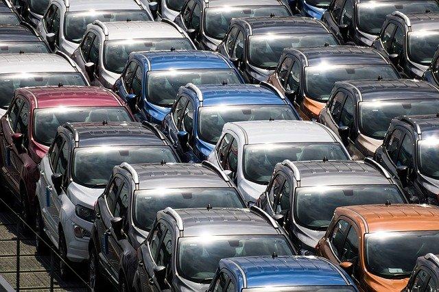 restituire auto nuova al concessionario