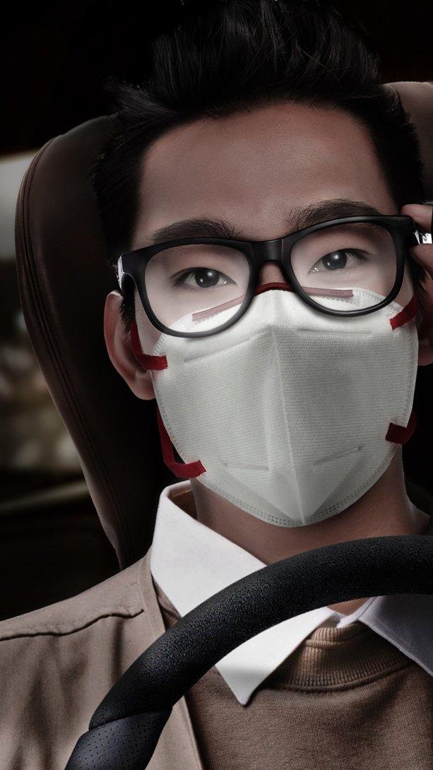 Quante persone possono viaggiare in auto e e migliori mascherina anti COVID