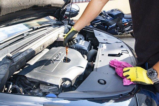 Il tagliando auto fa perdere la garanzia
