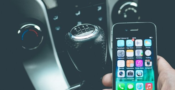 Quali sono le migliori app per scegliere auto?